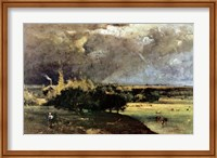 Coming Storm Fine-Art Print