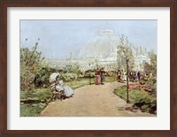 World's Fair Chicago Fine-Art Print
