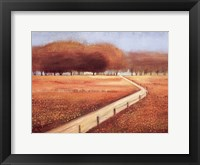 Autumn Memory Fine-Art Print