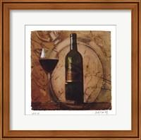 Wine III Fine-Art Print