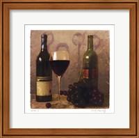 Wine I Fine-Art Print