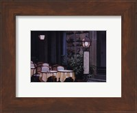 Late Dining Fine-Art Print