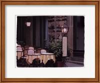 Late Dining Fine-Art Print