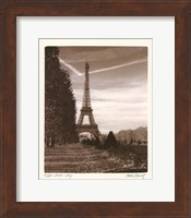 Eiffel Tower Day Fine-Art Print
