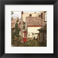 Canal Street Fine-Art Print