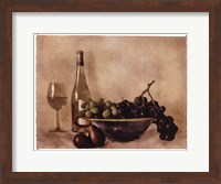 Fruit And Wine I Fine-Art Print