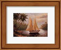 Setting Sail II Fine-Art Print