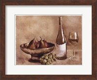Fruit And Wine II Fine-Art Print