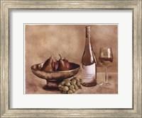 Fruit And Wine II Fine-Art Print
