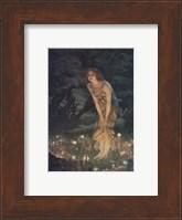 Midsummer Eve, c.1908 Fine-Art Print