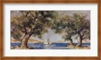 September Sailing Fine-Art Print