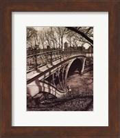 Central Park Bridges III Fine-Art Print