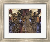 Kindred Souls Fine-Art Print