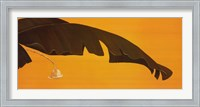 Banana Leaf II Fine-Art Print