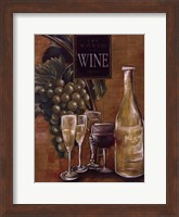 World Of Wine II Fine-Art Print