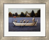 Ladies Of The Lake Fine-Art Print