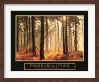 Possibilities-Sunlight Fine-Art Print