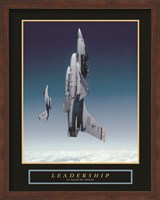 Leadership - Planes Fine-Art Print