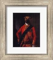 Sir Walter Bark Fine-Art Print