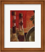Essence of the Meal IV Fine-Art Print