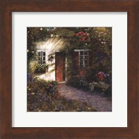 Peaceful Entry Fine-Art Print