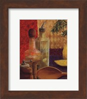 Essence of the Meal II Fine-Art Print