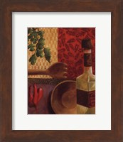Essence of the Meal III Fine-Art Print