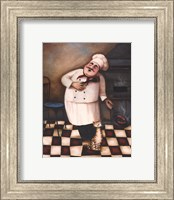 Chef II Fine-Art Print