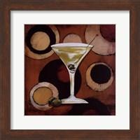Martini Cocktail Fine-Art Print