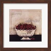 Un Desert De Cerises Fine-Art Print