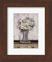 Ophelia's Roses Fine-Art Print
