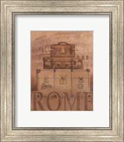 Travel - Rome Fine-Art Print