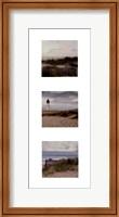 Beach Trio Fine-Art Print