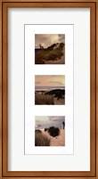 Beach Trio I Fine-Art Print