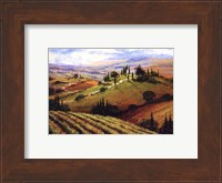 Tuscan Afternoon Fine-Art Print