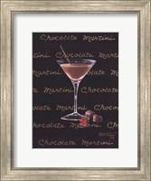Chocolate Martini Fine-Art Print