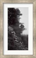 Acadian Lake Fine-Art Print