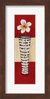 Contemporary Blossom Series I Fine-Art Print
