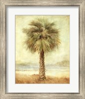 Mirage Palm I Fine-Art Print