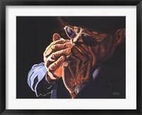 Blowin Blues Fine-Art Print