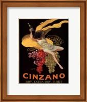 Cinzano, 1920 Fine-Art Print