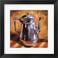 Tea Pot I Fine-Art Print