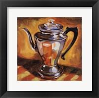 Tea Pot II Fine-Art Print