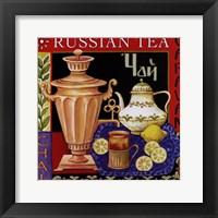 Russian Tea Fine-Art Print