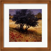 Under The Tree Fine-Art Print