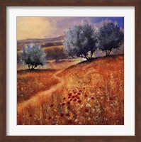 Peaceful Path Fine-Art Print