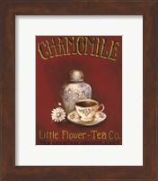 Chamomile - Mini Fine-Art Print