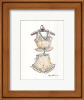 Lavender and Lace Fine-Art Print