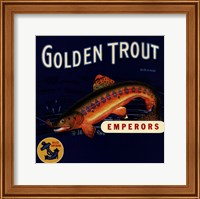 Golden Trout Fine-Art Print