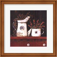 Country Duo Fine-Art Print